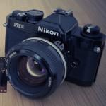 フィルムカメラを選ぶには、まずマニュアルかオートかを決めよう